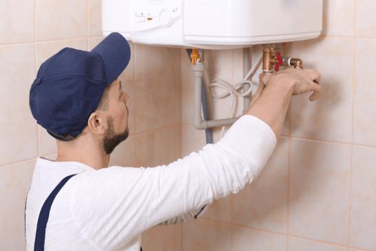instalacion de calderas de gas