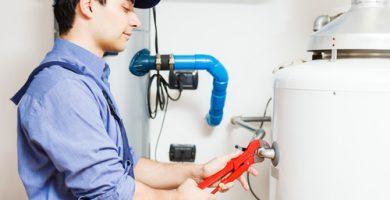 mantenimiento de calderas de gasoil