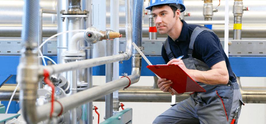 mantenimientos industriales profesionales